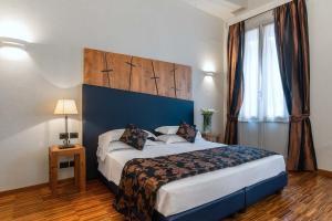 The Code Hotel Rome