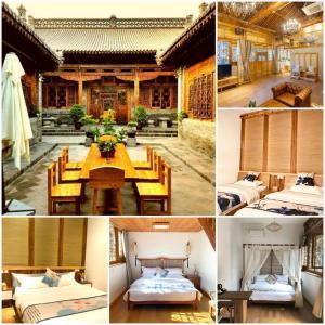 Jinxuan Hotel Pingyao