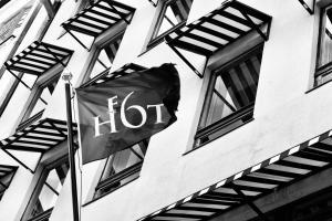 Хельсинки - Hotel F6