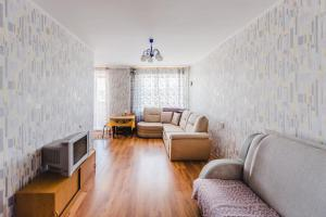 A picture of Dekabrist Apartment Oktyabrski