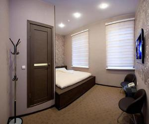 Отель Аква-де-Вида - фото 6