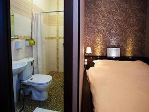 Отель Аква-де-Вида - фото 9
