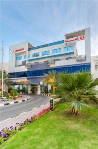A picture of Ramada Qurum Beach Hotel