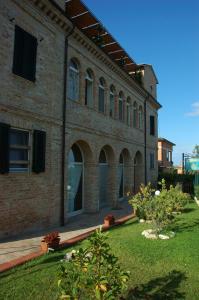 Agriturismo Casa degli Archi