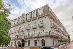Панама-Сити - Central Hotel Panama