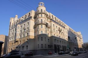 (B&B Petrogradskiy Guest House)