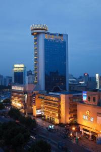 obrázek - Hangzhou Hotel