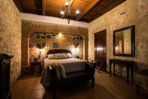 Naif Boutique Hotel & Gallery Антигуа-Гватемала