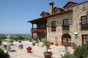 Hotel Rural Posada El Solar