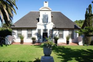 Кейптаун - Stellendal Guesthouse