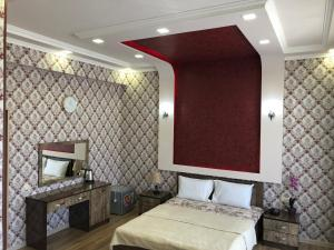 Hotel Felisa Gyumri