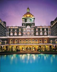 The Taj Mahal Palace and Tower