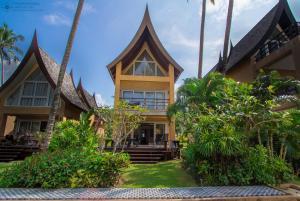Family House Near Beach Koh Chang