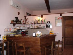 Podere 1248, Aparthotels  Ladispoli - big - 16