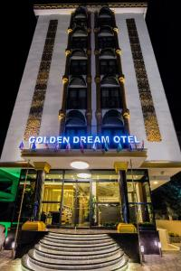 Стамбул - Golden Dream Otel