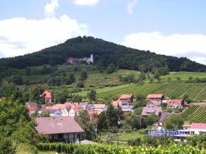 Feriendorf Sonnenberg