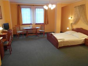 Hotel-Restauracja Spichlerz, Hotels  Stargard - big - 10