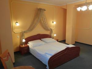 Hotel-Restauracja Spichlerz, Hotels  Stargard - big - 9