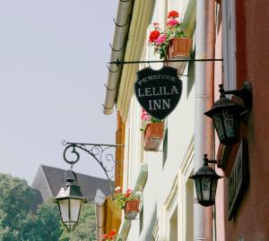 Pensiunea Lelila Inn