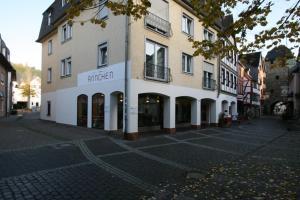 Hotel Ännchen