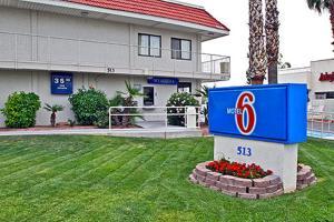 obrázek - Motel 6 Phoenix Tempe - Broadway - ASU