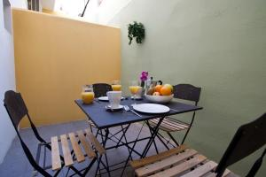 Flatsforyou Bed and Bike Turia, Apartmány  Valencia - big - 12