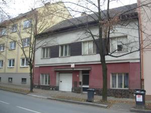 Penzion Hlinkova