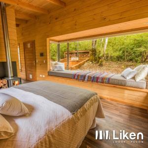 Liken Lodge Pucón