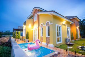Fairy & Tale Resort