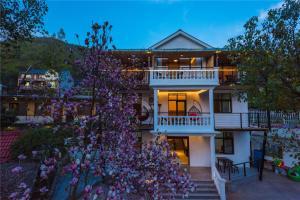 Mogan Mountain Yunpan Xingxi Guesthouse