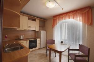 Kuzminki Hotel, Hotely  Moskva - big - 10
