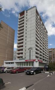 Kuzminki Hotel, Hotely  Moskva - big - 52