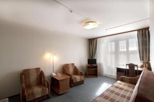 Kuzminki Hotel, Hotely  Moskva - big - 5