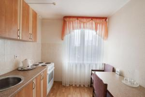 Kuzminki Hotel, Hotely  Moskva - big - 53