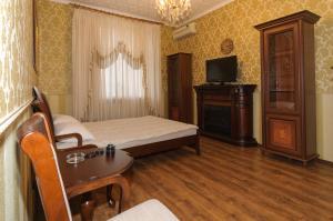 Апартаменты Pasazh Center City, Киев