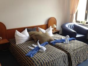 Hotel Mauritius im Sachsenland
