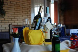 Hotel Imzit Dobrinja - фото 22