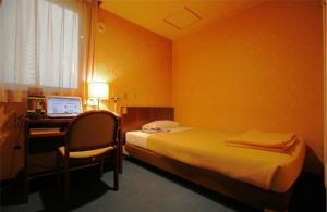 觀月莊酒店 image
