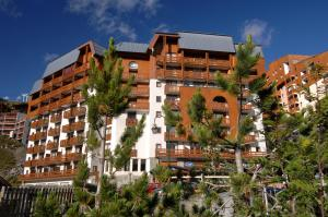 Altineige - Apartment - Val Thorens