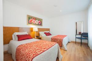 Price Hotel Casa Mahanaim
