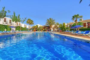 Muthu Infiniti Beach Resort