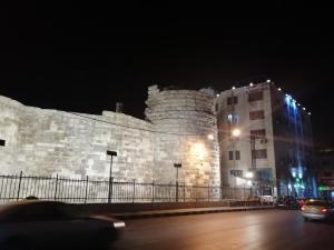 Амман - Al-Houriat Hotel