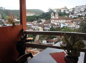 Nearby hotel : Ouro Preto Hostel