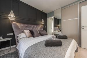 Luxury Apartments Garden