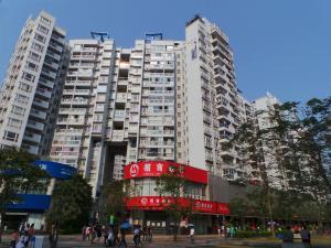 Shenzhen Huijia Apartment