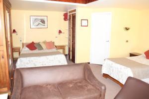 Hotel Puerto Mayor Reviews