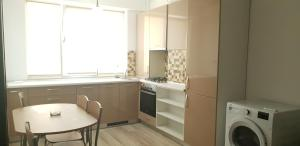 דירת חדר שינה אחד Dominic Apartments Palas Centru 2