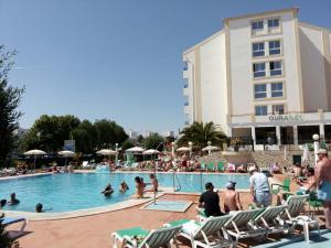 Албуфейра - Ourabay Hotel Apartamento - Art & Holidays
