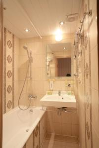 Hotel Moskvich, Hotels  Moscow - big - 2