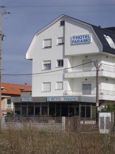 obrázek - Hotel Paraimo
